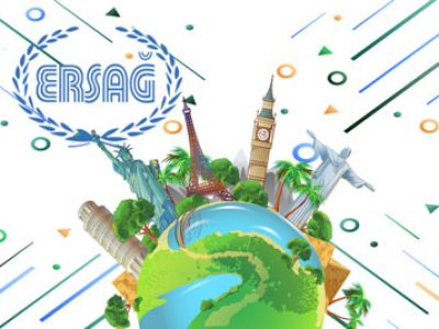 ERSAG Europe is not just a word but a Goal you will definitely want to achieve.